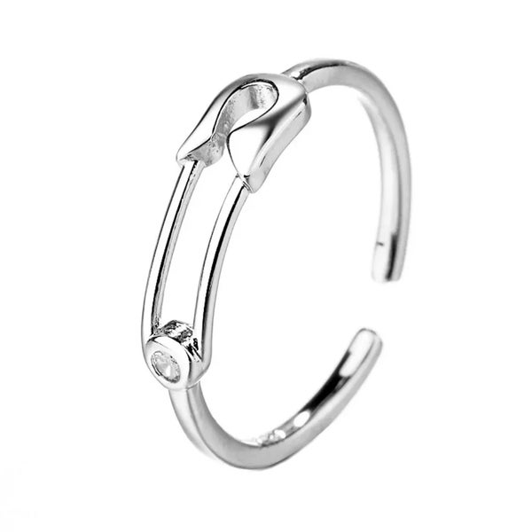 Image of Rebel ring (adjustable)