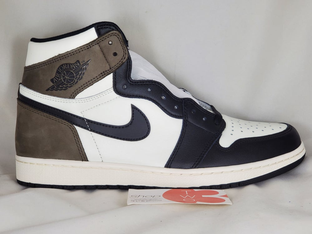 Image of Air Jordan 1 Retro High Mocha