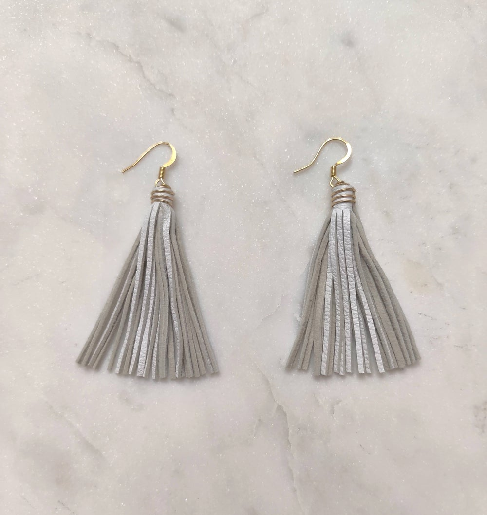 Image of Rebel Chic Specialty Collection Tassels