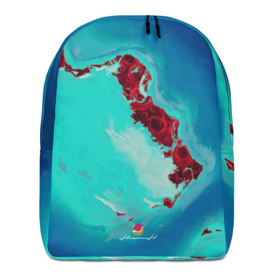 Image of TKCA1ZZ Backpack