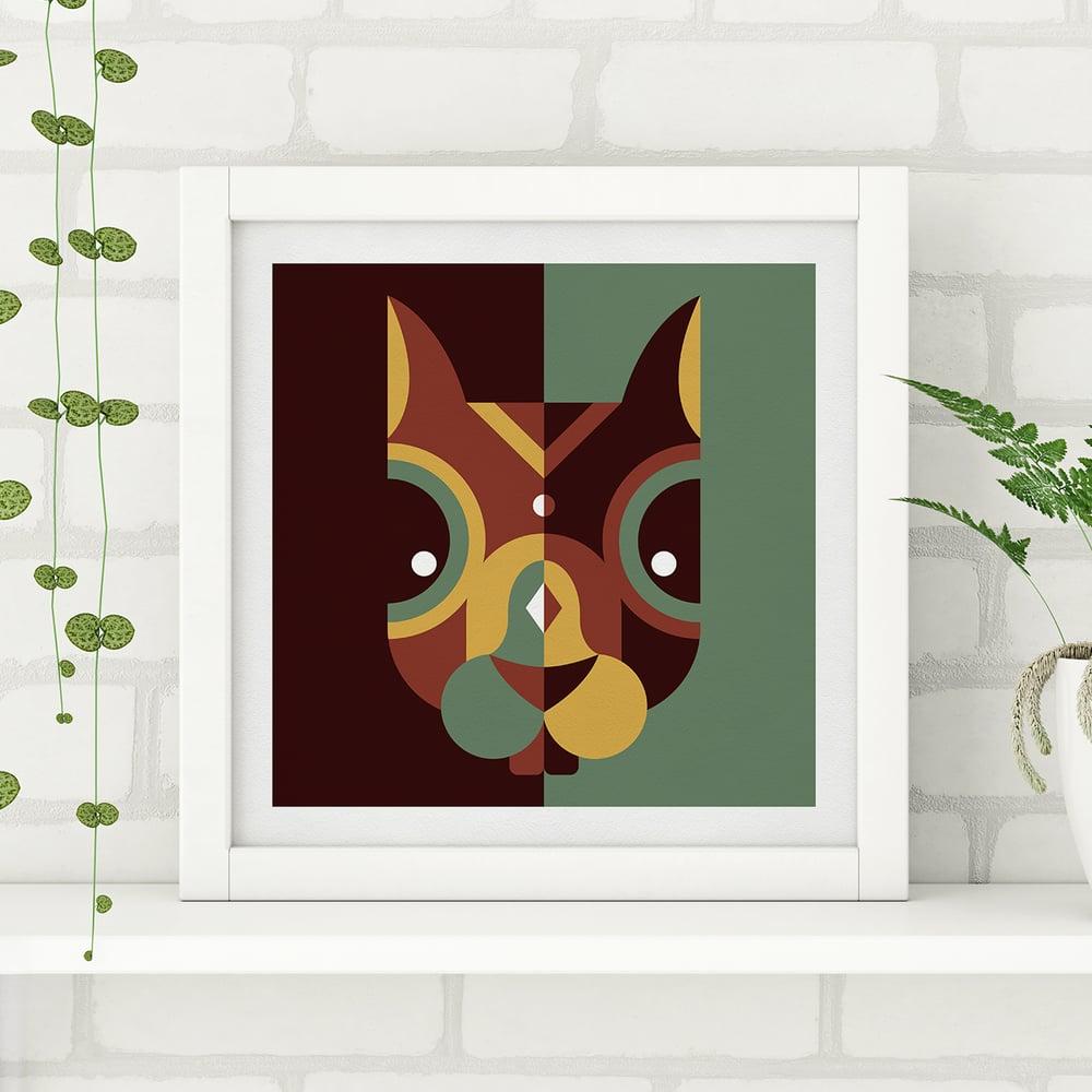 Image of Wood Animals - Squirrel