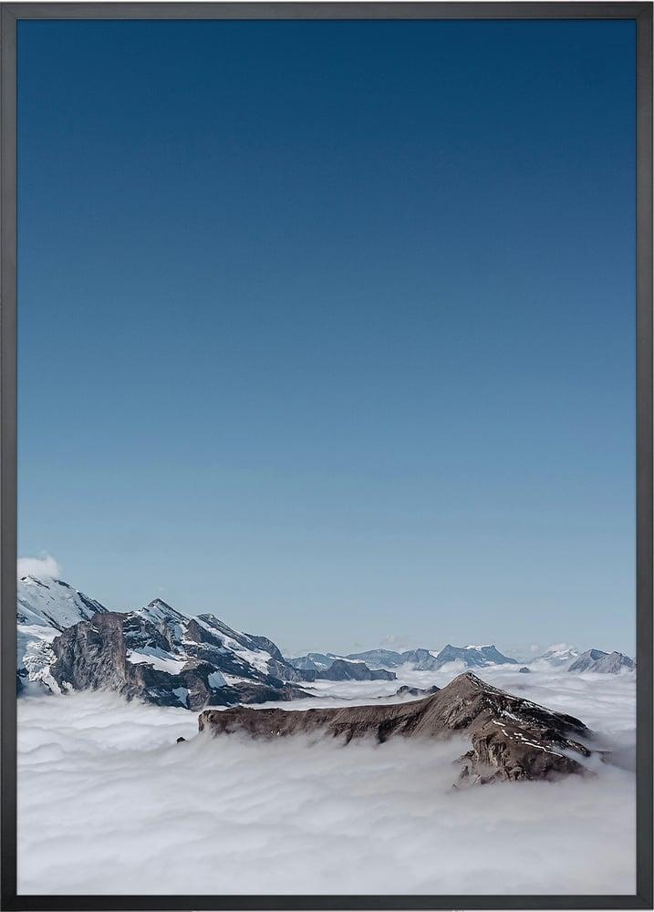 Image of Wolken II - DIN A3 inkl. Rahmen