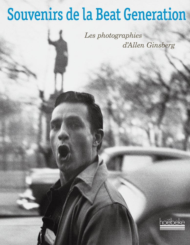 Image of  Souvenirs De La Beat Generation - Les Photographies D'allen Ginsberg - Greenough Sarah