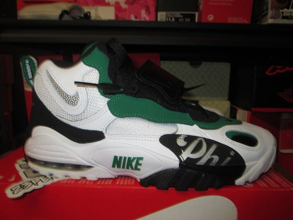 "Air Max Speed Turf ""Philadelphia Eagles"" - FAMPRICE.COM by 23PENNY"