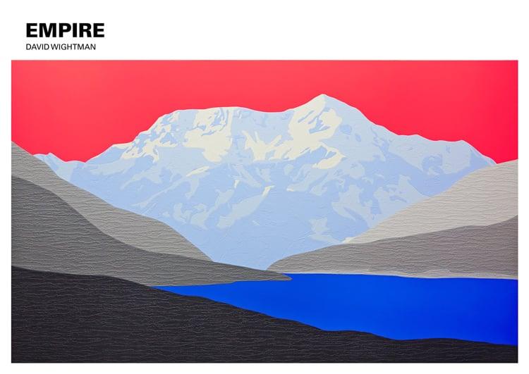 Image of EMPIRE<br />Solo Show Exhibition Catalogue