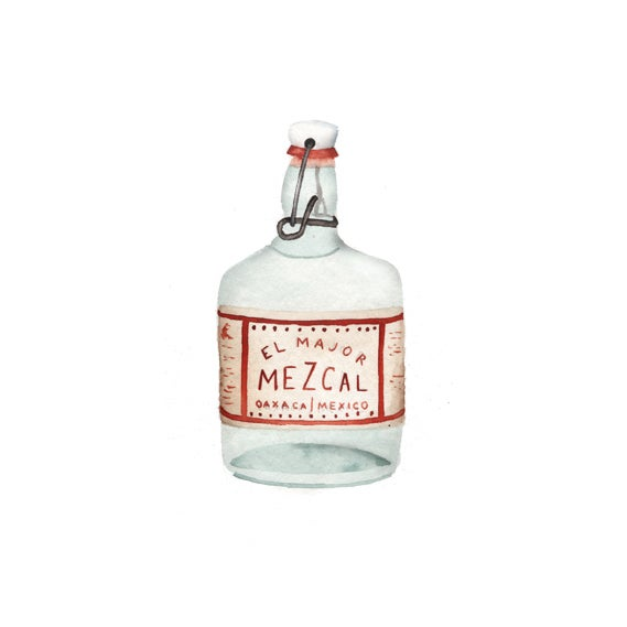 Image of Mezcal by Annie Brooks