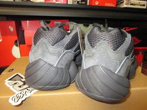"""Image of adidas Yeezy 500 """"Utility Black"""""""