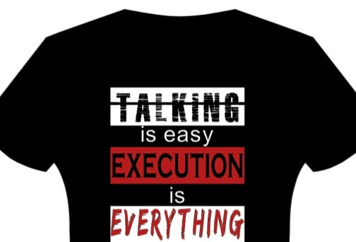 Image of Execution over Talking