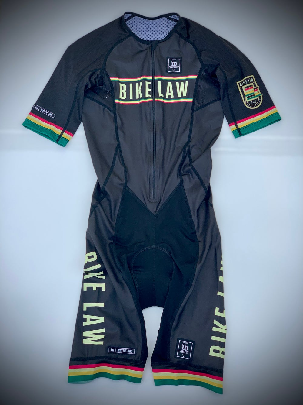 Image of Classic Edition Speedsuits - Men's & Women's