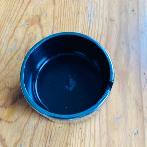 Image of Isamu Kenmochi Small Ashtrays for Trend Pacific