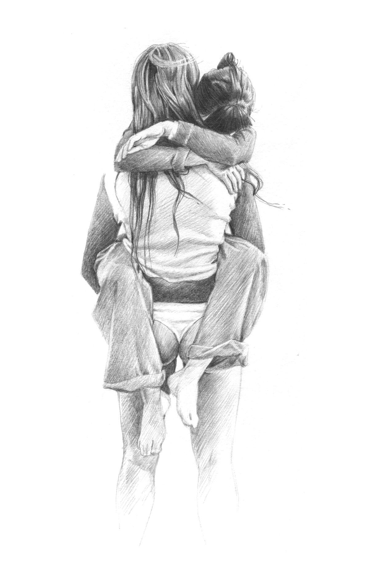 Image of Hug