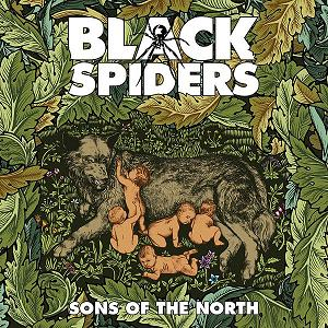 Image of Sons of the North vinyl