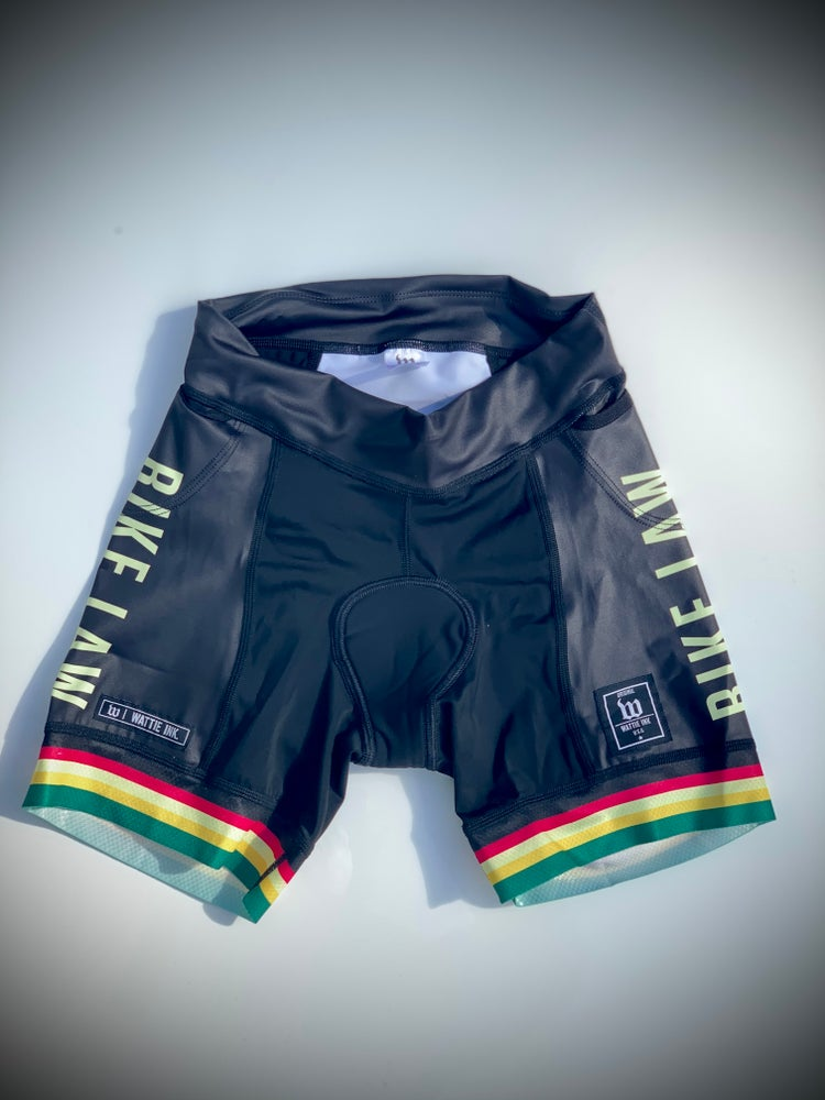 Image of Classic Edition Tri-Short/Bottom - Women's