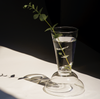 Le Coppe | Glass vase