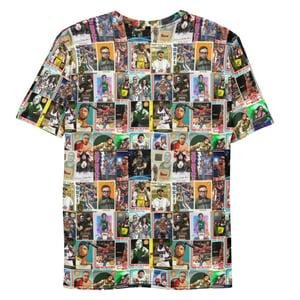 Image of UGH71 All Over Print Shirt