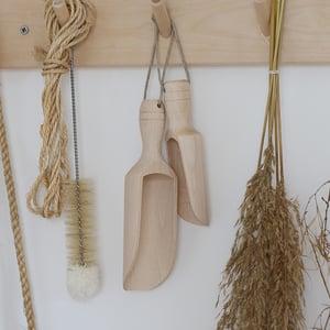 Image of Pelle en bois