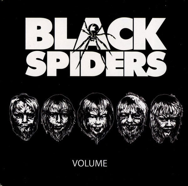 Image of Volume album