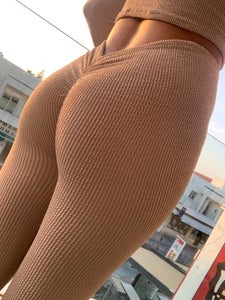 Image of Nude Ruch Reversible Leggings