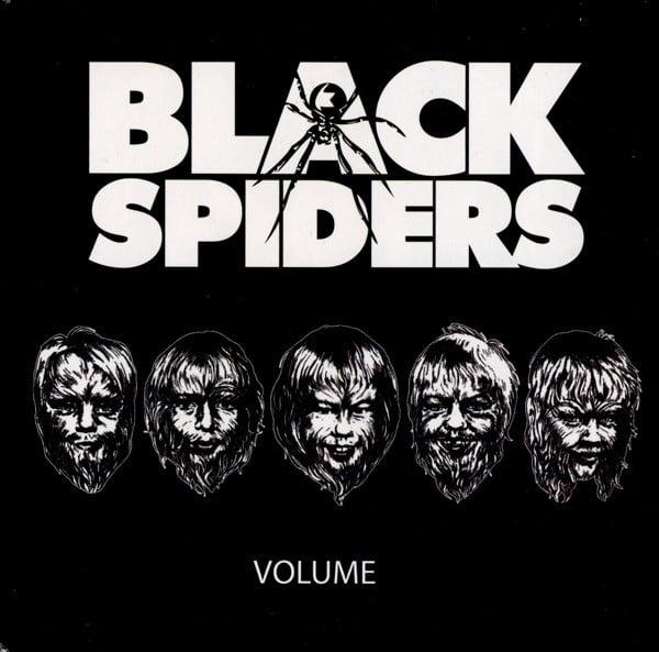 Image of Volume CD