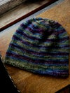 Hand-Knit Hats