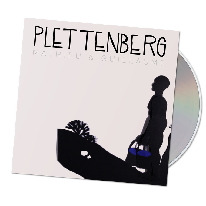 Image of CD Plettenberg