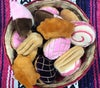 Pan Dulce Keychain /Different Styles