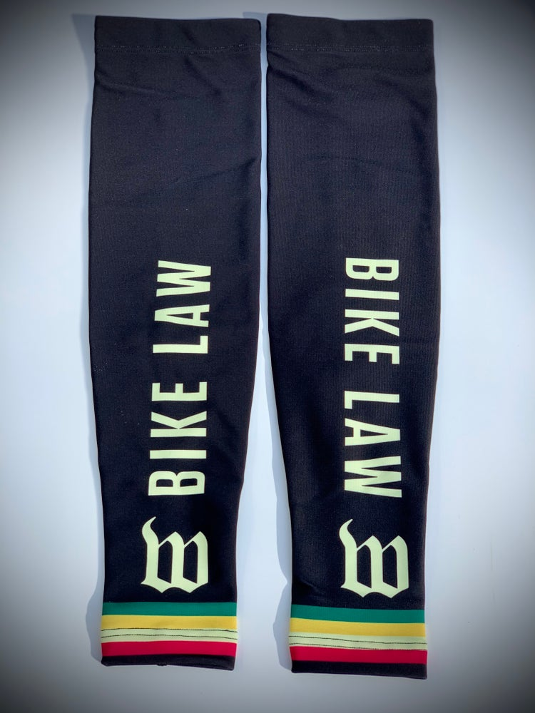 Image of CLASSIC Edition Arm Warmers