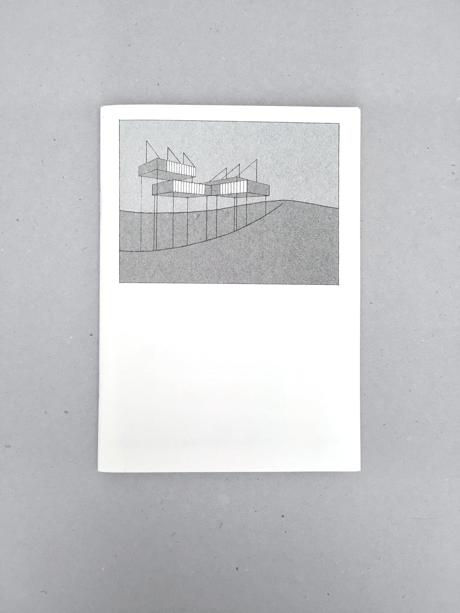 Poséidopolis - Lucas Burtin