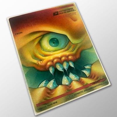 """Image of """"Illusory"""" 228 Illustration"""
