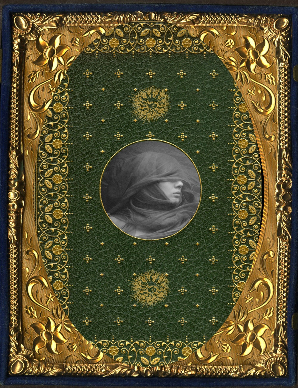 Image of Ghost book (Edition of 10)