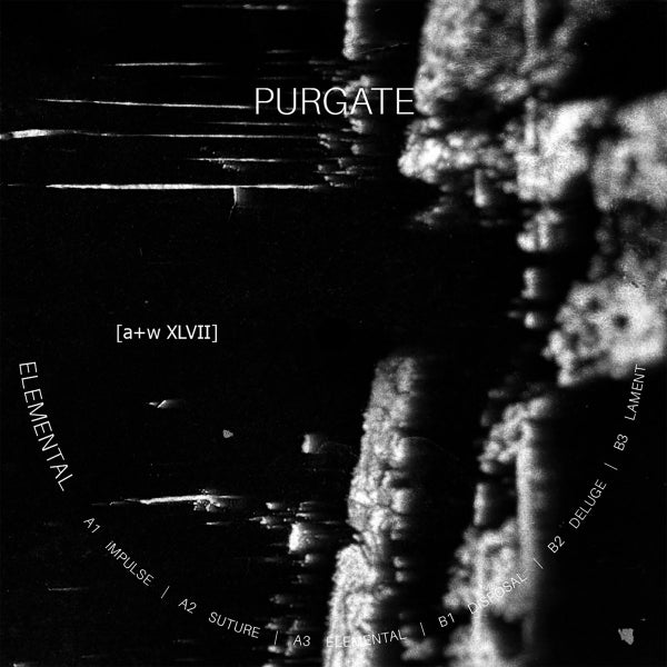 "Image of [a+w XLVII] Purgate - Elemental 12"""