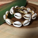 Image 1 of The Essence- Cowrie Stackers