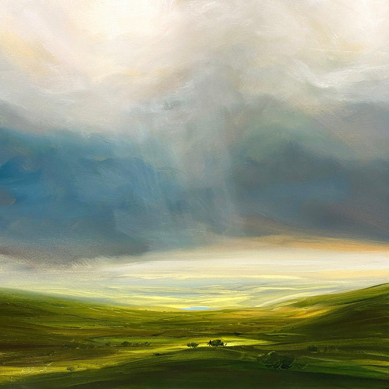 Image of Under Cloud - Harry Brioche