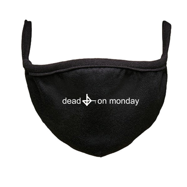 Image of Dead On Monday Face Masks