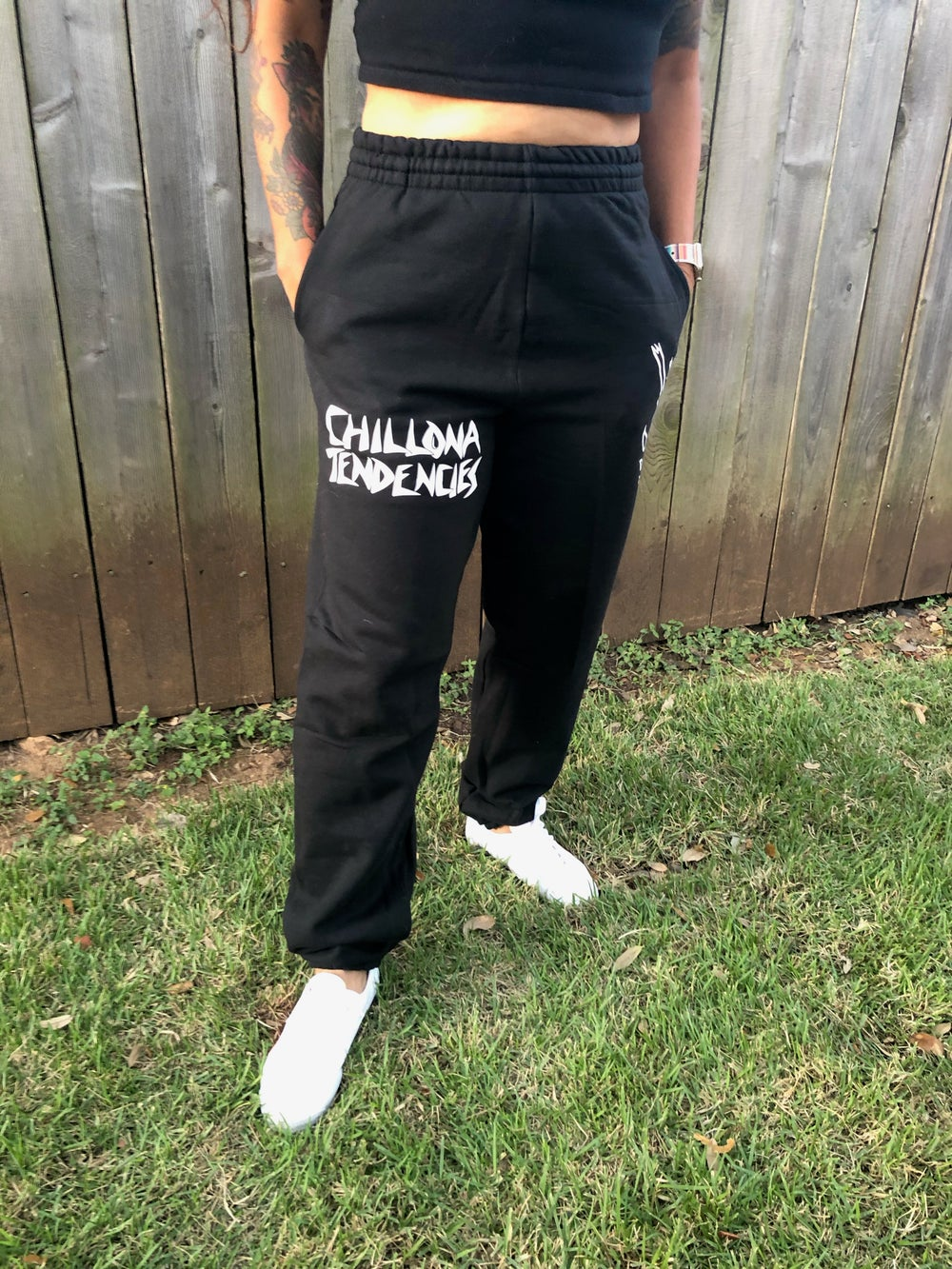 Chillona Tendencies - Sweatpants