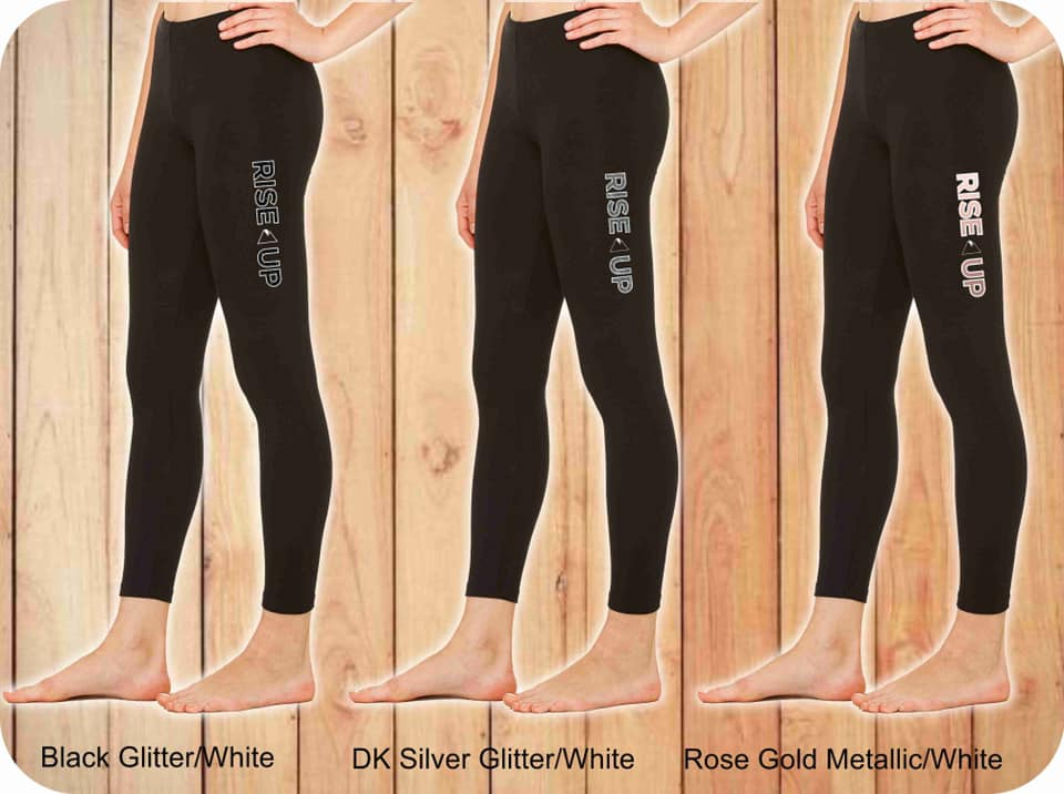 Image of Rise Up Leggings