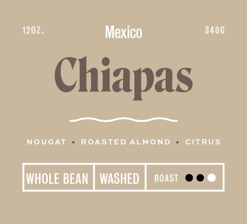 Image of Mexico - Chiapas
