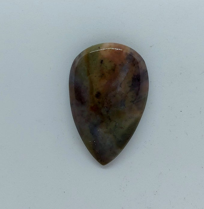 Image of Indonesian Agate #20-421