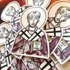 St. John Chrysostom Bless my Haters