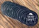 Image 1 of Dead Drift Tattoo Mountain Sticker
