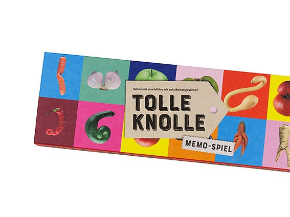 Image of SPIEL Tolle Knolle Memory