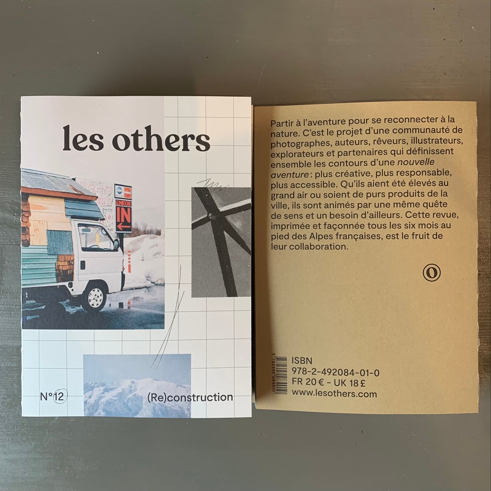 Image of LES OTHERS