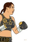 Katie Taylor, Boxing