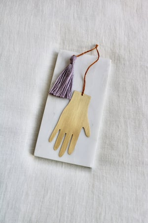 Image of Hand Decoration