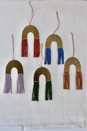 Image of Arch Decoration