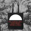 LANKUM 'We Always Sing' White Moon Tote Bag