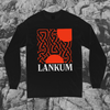 LANKUM Long Sleeve Tee Black
