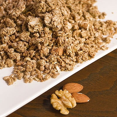 Image of maple nut granola