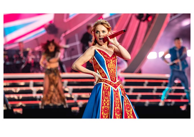 Image of Queen Geri