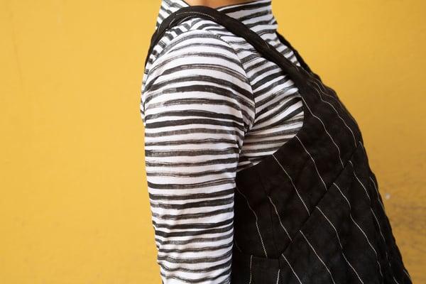 Image of Tshirt manica lunga